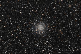 M56 - Шаровое звёздное скопление