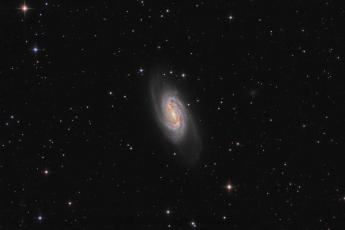 NGC2903 - Спиральная галактика с перемычкой