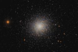 M13 - Шаровое звездное скопление