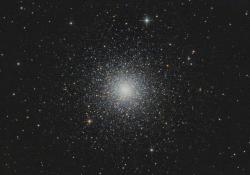 M3 - Шаровое звездное скопление
