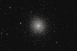 M92 - Шаровое звездное скопление